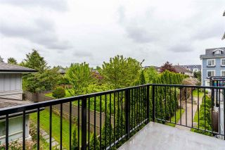 """Photo 31: 9 9691 ALBERTA Road in Richmond: McLennan North Townhouse for sale in """"JADE"""" : MLS®# R2574897"""