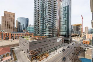 Photo 15: 1205 1010 6 Street SW in Calgary: Beltline Apartment for sale : MLS®# A1100486