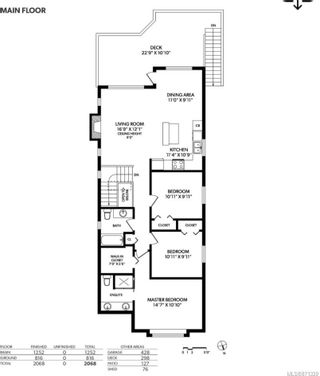 Photo 17: 949 Glen Willow Pl in : La Glen Lake House for sale (Langford)  : MLS®# 871320