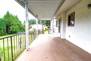 Photo 28: 33224 ALTA Avenue in Abbotsford: Abbotsford West House for sale : MLS®# R2492702