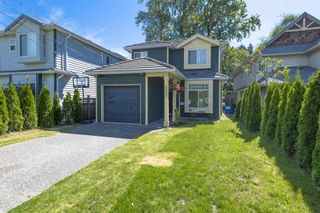 Main Photo: 2052 MAHON Avenue in North Vancouver: Central Lonsdale House for sale : MLS®# R2599584