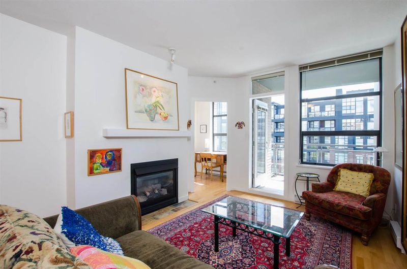 FEATURED LISTING: 411 - 2263 REDBUD Lane Vancouver