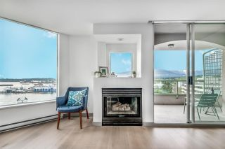 """Photo 16: 1007 168 CHADWICK Court in North Vancouver: Lower Lonsdale Condo for sale in """"Chadwick Court"""" : MLS®# R2579426"""