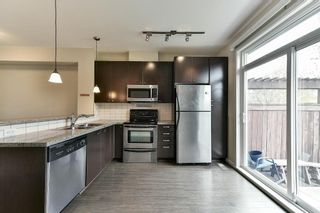 """Photo 9: 59 18777 68A Avenue in Surrey: Clayton Townhouse for sale in """"Compass"""" (Cloverdale)  : MLS®# R2156766"""