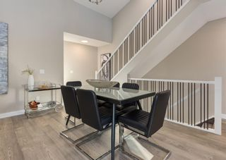 Photo 5: 1956 19 Street NW in Calgary: Banff Trail Row/Townhouse for sale : MLS®# A1071030