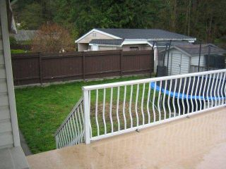 Photo 10: 1848 LARSON Road in North Vancouver: Hamilton House for sale : MLS®# V882255