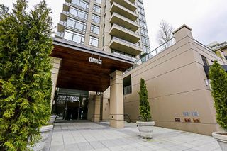 "Photo 17: 804 4250 DAWSON Street in Burnaby: Brentwood Park Condo for sale in ""OMA 2"" (Burnaby North)  : MLS®# R2254216"