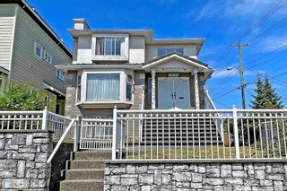 Main Photo: 3289 E 7TH Avenue in Vancouver: Renfrew VE House for sale (Vancouver East)  : MLS®# R2603037