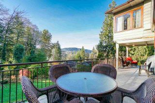 Photo 24: 14 SYMMES Bay in Port Moody: Barber Street House for sale : MLS®# R2583038