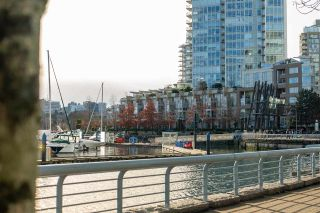 Photo 32: 1073 EXPO Boulevard in Vancouver: Yaletown Townhouse for sale (Vancouver West)  : MLS®# R2533965