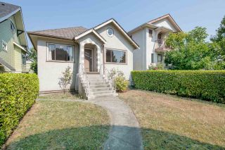 Photo 1: 145 W 19TH Avenue in Vancouver: Cambie House for sale (Vancouver West)  : MLS®# R2202980