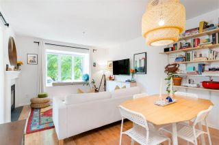 """Photo 10: 208 2133 DUNDAS Street in Vancouver: Hastings Condo for sale in """"HARBOURGATE"""" (Vancouver East)  : MLS®# R2589650"""