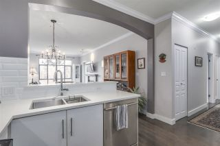"""Photo 10: 363 2175 SALAL Drive in Vancouver: Kitsilano Condo for sale in """"The Savona"""" (Vancouver West)  : MLS®# R2252765"""