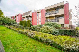 "Photo 25: 207 1040 FOURTH Avenue in New Westminster: Uptown NW Condo for sale in ""HILLSIDE TERRACE"" : MLS®# R2533636"