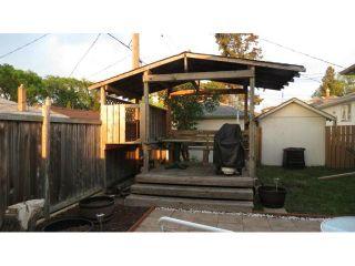Photo 3: 273 Enniskillen Avenue in WINNIPEG: West Kildonan / Garden City Residential for sale (North West Winnipeg)  : MLS®# 1209647