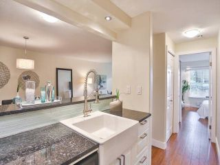 Photo 7: # 102 3787 PENDER ST in Burnaby: Willingdon Heights Condo for sale (Burnaby North)  : MLS®# V1064772