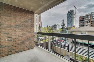 Photo 38: 330 1001 13 Avenue SW in Calgary: Beltline Apartment for sale : MLS®# A1128974