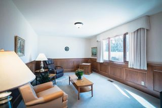 Photo 20: 63 Dickens Drive in Winnipeg: Residential for sale (5G)  : MLS®# 202107088