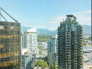 "Photo 17: 2106 1331 W GEORGIA Street in Vancouver: Coal Harbour Condo for sale in ""The Pointe"" (Vancouver West)  : MLS®# R2504782"