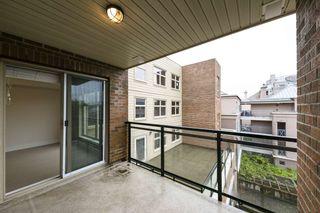 "Photo 14: 301 2408 E BROADWAY Street in Vancouver: Renfrew VE Condo for sale in ""Broadway Crossing"" (Vancouver East)  : MLS®# R2279075"
