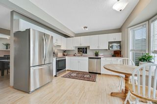 Photo 12: 129 Patina Park SW in Calgary: Patterson Row/Townhouse for sale : MLS®# A1081761