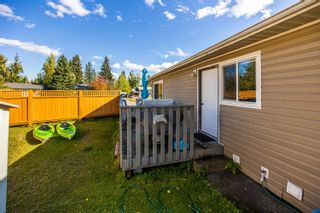 Photo 23: 2322 SHEARER Crescent in Prince George: Pinewood Manufactured Home for sale (PG City West (Zone 71))  : MLS®# R2620506
