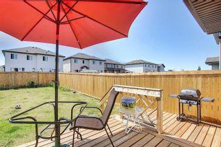 Photo 17: 1407 26 Avenue in Edmonton: Zone 30 House Half Duplex for sale : MLS®# E4254589