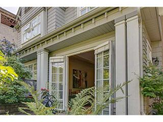 Photo 1: 2656 W 2ND Avenue in Vancouver: Kitsilano 1/2 Duplex for sale (Vancouver West)  : MLS®# V1059274