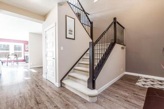 Photo 4: 169 CRANARCH CM SE in Calgary: Cranston House for sale : MLS®# C4226872
