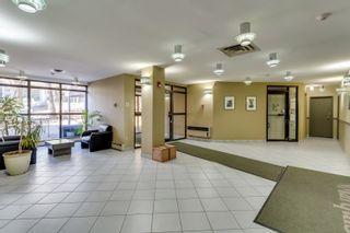 Photo 3: 406 9725 106 Street in Edmonton: Zone 12 Condo for sale : MLS®# E4266436