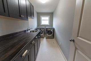 Photo 37: 158 Brookstone Place in Winnipeg: South Pointe Residential for sale (1R)  : MLS®# 202112689