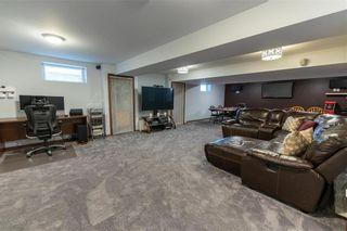 Photo 36: 65 Blue Sun Drive in Winnipeg: Sage Creek Residential for sale (2K)  : MLS®# 202120623
