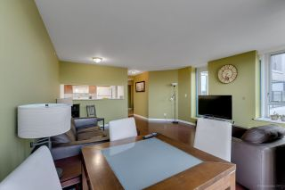 "Photo 5: 502 500 W 10TH Avenue in Vancouver: Fairview VW Condo for sale in ""CAMBRIDGE COURT"" (Vancouver West)  : MLS®# R2228428"