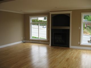 Photo 6: 1549 HAMMOND Avenue in Coquitlam: Central Coquitlam House for sale : MLS®# V766197
