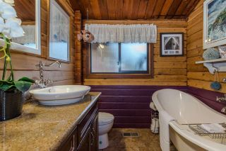 "Photo 18: 36072 SHORE Road in Mission: Dewdney Deroche House for sale in ""Hatzic Lake"" : MLS®# R2321298"