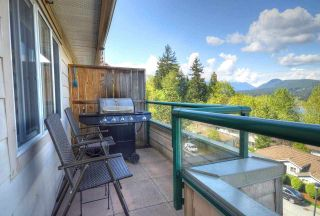 """Photo 12: 403 121 SHORELINE Circle in Port Moody: College Park PM Condo for sale in """"HARBOUR HEIGHTS"""" : MLS®# R2575353"""