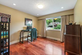 Photo 9: 5401 ESPERANZA Drive in North Vancouver: Canyon Heights NV House for sale : MLS®# R2625454