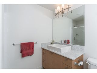 """Photo 10: 903 110 BREW Street in Port Moody: Port Moody Centre Condo for sale in """"ARIA 1-SUTER BROOK"""" : MLS®# V1126451"""