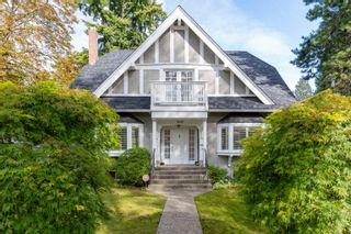 Main Photo: 2499 W 35TH Avenue in Vancouver: Quilchena House for sale (Vancouver West)  : MLS®# R2626478
