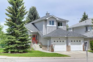 Main Photo: 14 Valley Ridge Green NW in Calgary: Valley Ridge Detached for sale : MLS®# A1118846