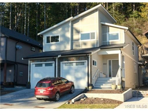 Main Photo: 652 Granrose Terr in VICTORIA: Co Latoria House for sale (Colwood)  : MLS®# 693155