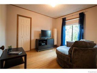 Photo 19: 355 Kingston Crescent in WINNIPEG: St Vital Residential for sale (South East Winnipeg)  : MLS®# 1529847