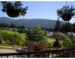 """Photo 6: 103 3176 PLATEAU BV in Coquitlam: Westwood Plateau Condo for sale in """"THE TUSCANY"""" : MLS®# V549258"""