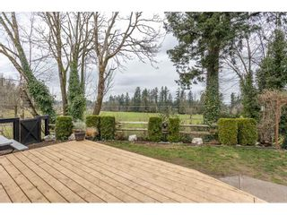 "Photo 38: 34825 GLENEAGLES Place in Abbotsford: Abbotsford East House for sale in ""McMillan"" : MLS®# R2547986"