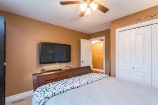 "Photo 28: 42 6449 BLACKWOOD Lane in Chilliwack: Sardis West Vedder Rd Townhouse for sale in ""CEDAR PARK"" (Sardis)  : MLS®# R2524140"