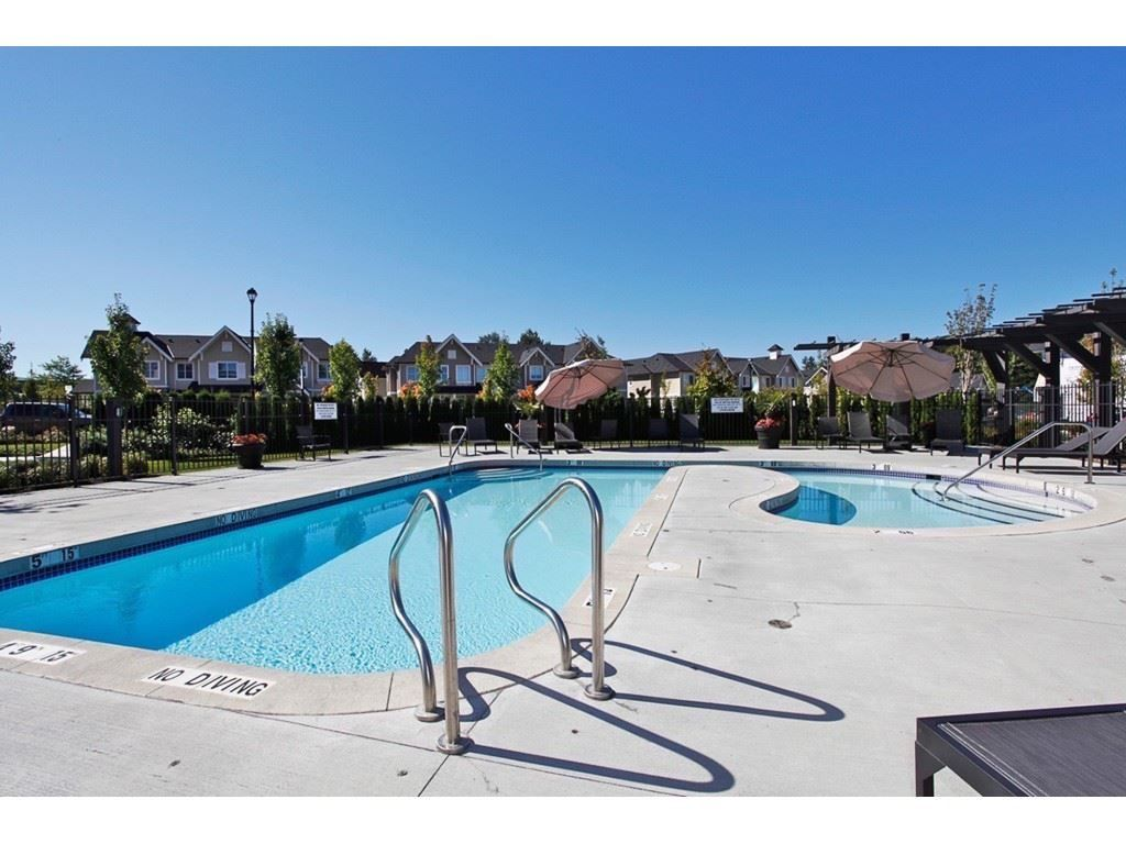 """Photo 36: Photos: 98 30989 WESTRIDGE Place in Abbotsford: Abbotsford West Townhouse for sale in """"Brighton at Westerleigh"""" : MLS®# R2562757"""
