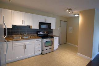 Photo 10: 207 9710 105 Street in Edmonton: Zone 12 Condo for sale : MLS®# E4264531