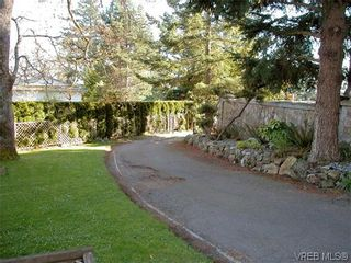 Photo 5: 712 Warder Pl in VICTORIA: Es Rockheights Land for sale (Esquimalt)  : MLS®# 637725