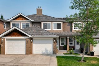 Photo 1: 54 Royal Manor NW in Calgary: Royal Oak Row/Townhouse for sale : MLS®# A1130297