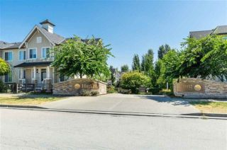 """Photo 28: 46 31032 WESTRIDGE Place in Abbotsford: Abbotsford West Townhouse for sale in """"HARVEST"""" : MLS®# R2474057"""